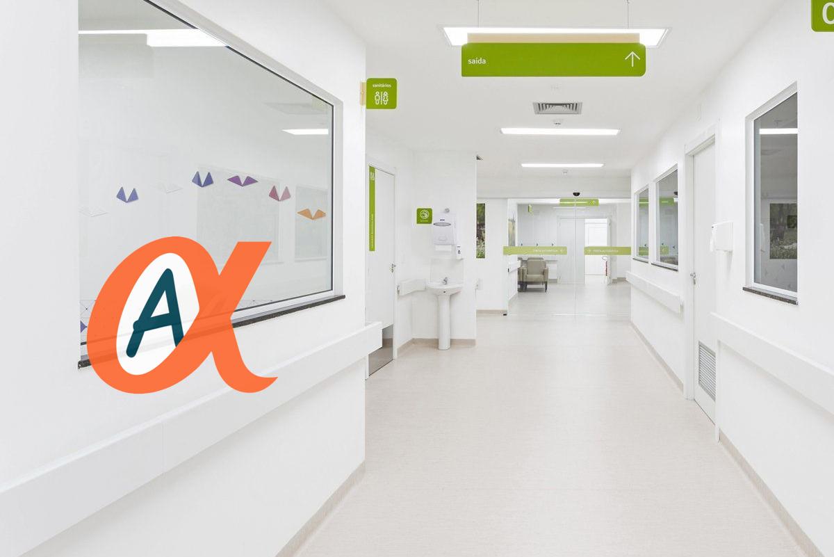Hospitais e Clínicas